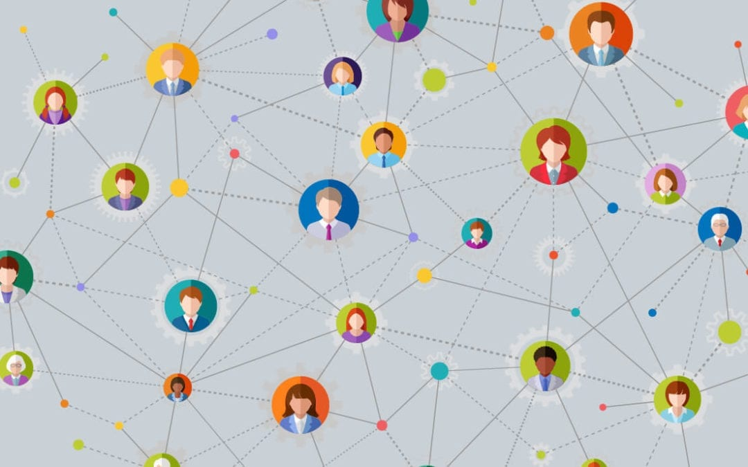 Members seek networking opportunities more than you might think