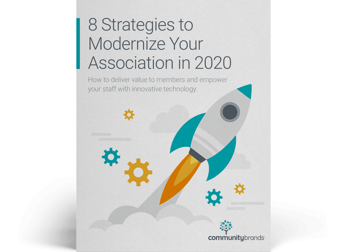 8 strategies to modernize your association in 2020