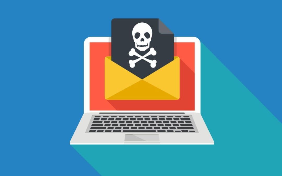 2 types of cyberattacks your nonprofit or association can avoid.