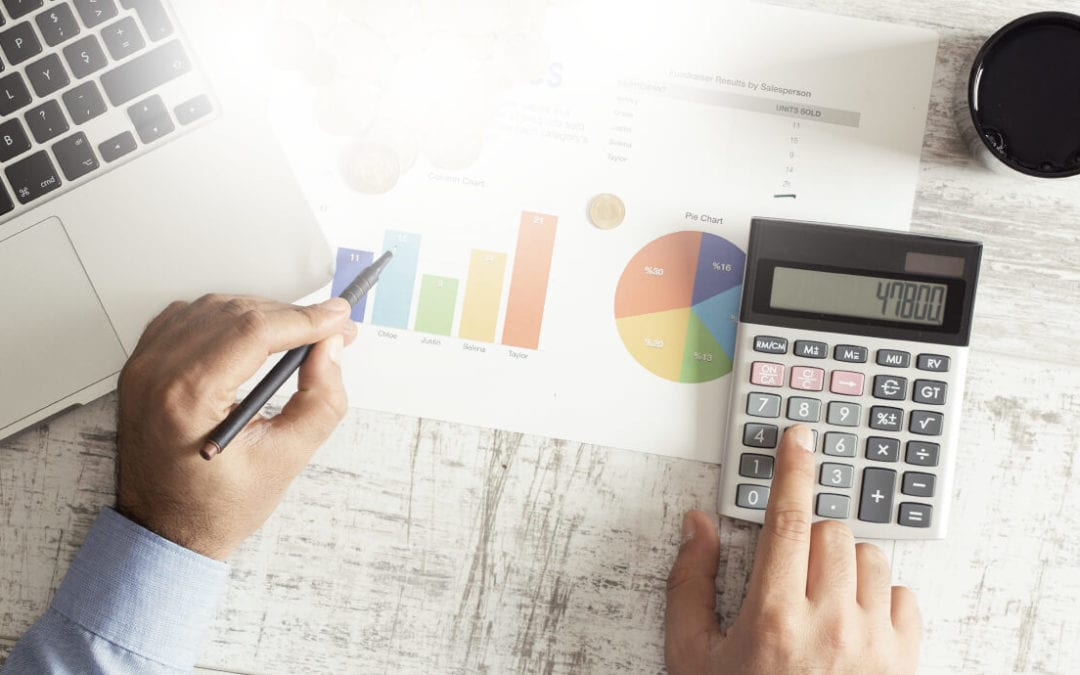 A tech budget your association or nonprofit board approves.