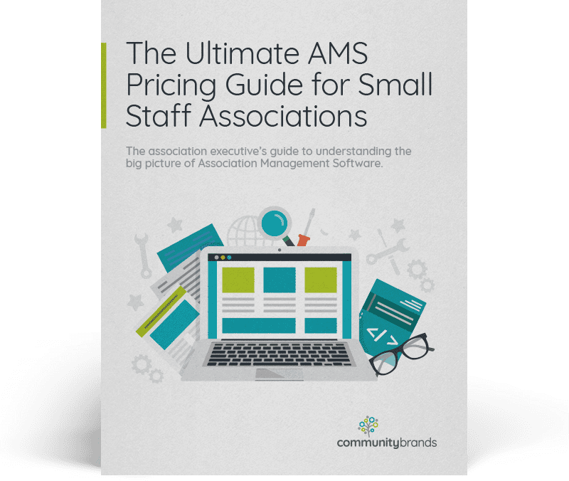 Pricing Guide for Small Staff Associations