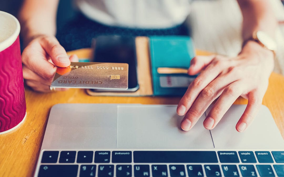 5 security tips for your nonprofit accepting online payments.