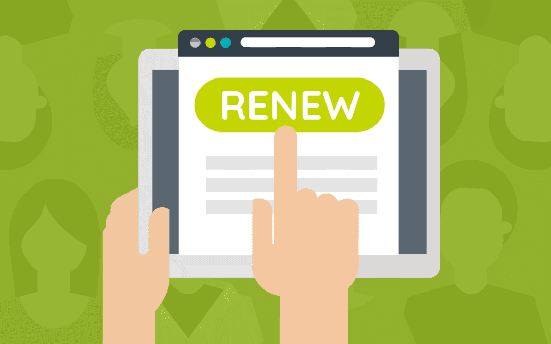 4 membership renewal strategies to start now