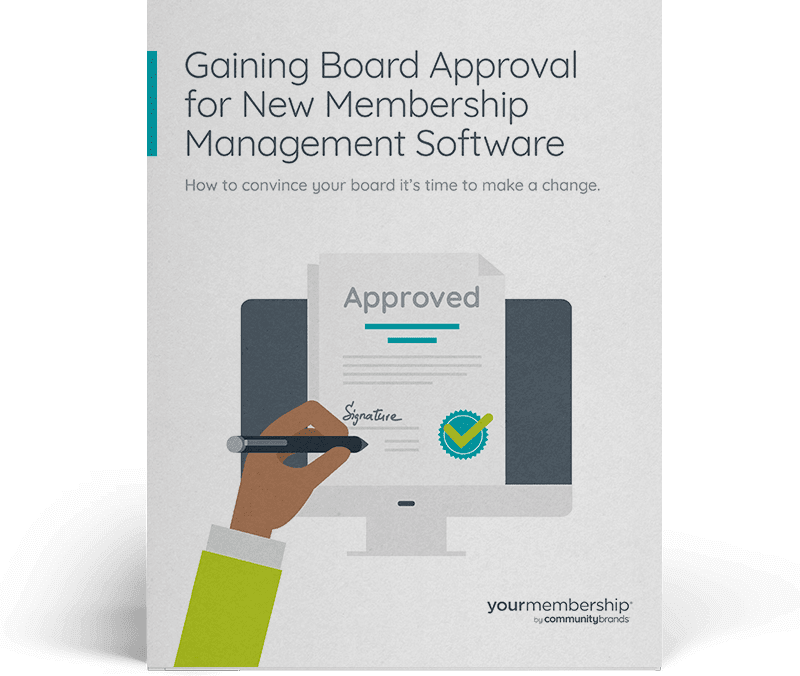 Gaining Board Approval for New Software ebook thumb