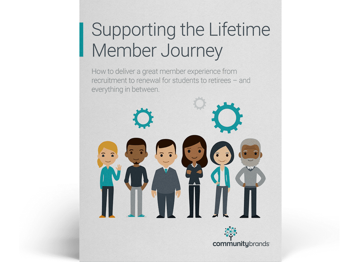 Supporting the Member Journey