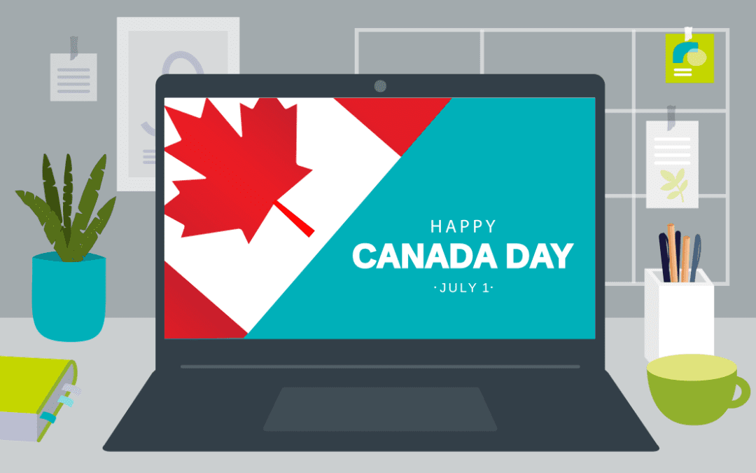 This year, celebrate Canada Day in your association's online community