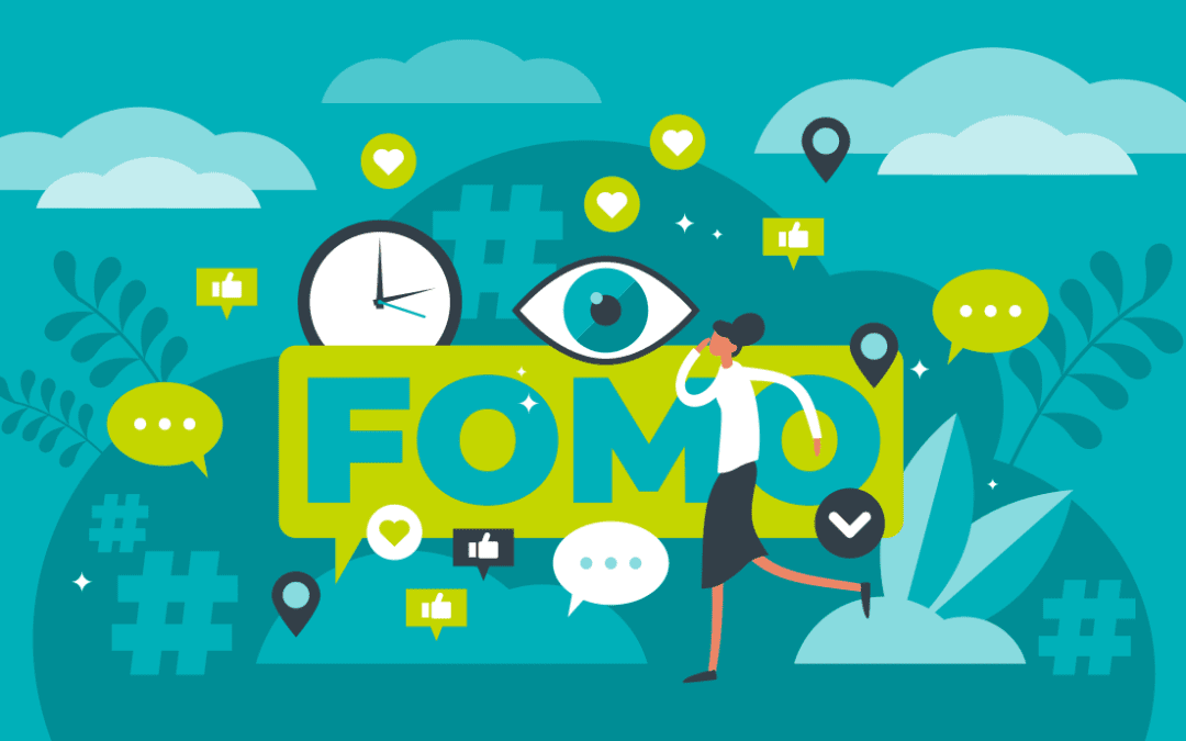 Using FOMO for your association's next member engagement campaign